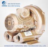 ventilador sin aceite del anillo del aire 250W de acuerdo con la UL y CSA