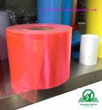 Classe rígida de Pharma da película do PVC para cápsulas de empacotamento