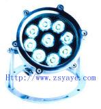 Het OnderwaterLicht van Yaye 18 9W leiden Ce/RoHS/9W de LEIDENE Lichten van het Zwembad/9W LEIDENE OnderwaterLamp met IP68