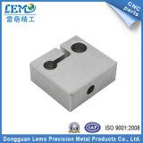 SUS304 CNC機械化プロトタイプ金属部分(LM089)