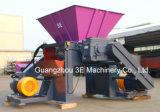 Shredder da película/triturador plástico/Shredder de papel de recicl a máquina Swtf40120