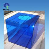 Starker Plastikvorstand des Farben-Raum-Gussteil-Plexiglas-PMMA
