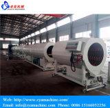 Производственная линия трубы нечистоты трубы HDPE/PE подземные/линия штрангя-прессовани