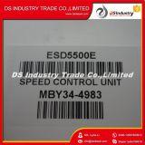 Unità di controllo di velocità di prezzi di fabbrica 6bt Cummins Genset ESD5500e