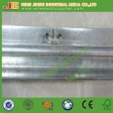 poste de forma de V de acero galvanizado 1473mmmmx1307mmmm de Trellising del viñedo y de la huerta
