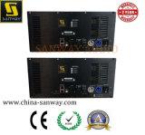PROaudio PA-System Ton-Lautsprecher DSP Active Power Verstärker-Baugruppe