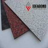 ACP à la maison manufacturé d'Ideabond de panneau de mur (AF-400)