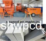 거품 콘크리트 블록 기계 (HXR-300)