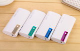 10000mAh 3 USB Charge rapide Portable Power Bank Cell Phone Power Supply