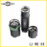 250 Lumen 5W CREE XP-E LED Alunimium Taschenlampe (NK-1860)