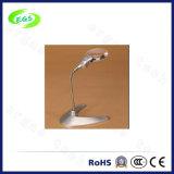De LEIDENE Lamp van Magnifier, Desktop/Handvat Magnifier Loupe met LEIDEN Licht (egs5b-6)