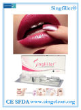 Заполнитель губы Hyaluronic кислоты Singfiller Ce для пластической хирургии 2.0ml
