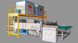 Lavadora de cristal Inferior-e de la Hola-Velocidad (QX2500)