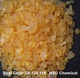 Resina poli térmica C9-120 do petróleo da compatibilidade excelente