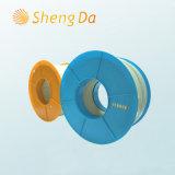 Câble coaxial numérique à haute vitesse isolé PVC