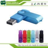 선전용 선물 무료 샘플 USB 지팡이 회전대 USB 섬광 드라이브 (UWIN-360)