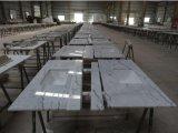 Mattonelle di marmo bianche Polished della Cina Carrara per la parete del pavimento (YY-VCWT)