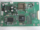 Fabrication multicouche de carte Printing&Assembly SMT de circuit