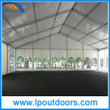Grande tente en aluminium extérieure de mariage de chapiteau d'usager à vendre