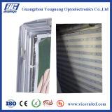 Diodo emissor de luz Backlit impermeável ao ar livre Box-YGQ120 claro