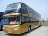 Nouvel autobus à impériale 2009