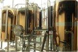 macchina della fabbrica di birra della birra 3.5BBL per la birra alla spina