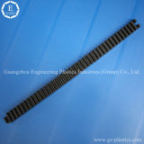 OEMはまっすぐなDelrinラックピニオンギヤデザインプラスチックPOM CNCギヤラックをカスタマイズした
