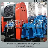 Dutypower 수평한 무거운 플랜트 원심 슬러리 펌프