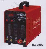 Machine de soudure d'inverseur de C.C TID (TIG-200A)