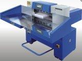 Máquina de corte hidráulica completa del papel de Digitaces (67F)