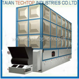 Ylw Type Biomass der Wärme-Conducting Oil Furnace