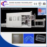 El plástico automático BOPS máquina de Thermoforming para el acondicionamiento de los alimentos