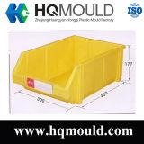 Qualitäts-Plastikbrot-Rahmen-Kasten-Einspritzung-Formteil