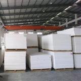 Scheda impermeabile della gomma piuma di densità del PVC