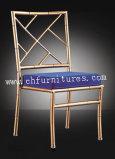 HotelおよびRestaurant (YC-Zl28)のための高いQaulity Stacking Banquet Chair