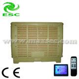 Refrigeración por evaporación montada en la pared (ESC12-18D-2)