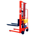 1ton Semi Electric Stacker