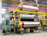 Vulkanisierenpresse für Gummiblatt/Gummimaschine