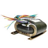 R-Тип трансформаторы одиночной фазы (XPTS-R360-002R)