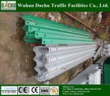 Барьер безопасности обочины высокой эффективности стальной