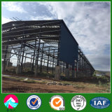 Полуфабрикат стальное здание/заводы Workshops&/недвижимость