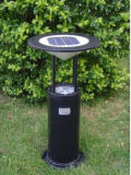Lámpara al aire libre de la luz del césped de la luz LED de la pared de la manera del paisaje del jardín del proyector del LED
