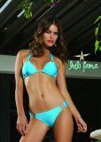 Dame Bikini 80% Nylon 20% Spandex (YD11116)