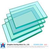CCC&ISOの証明書が付いている和らげられたか、または強くされたガラス