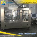 machine de remplissage de l'eau de bouteille d'animal familier de 10000bph 550ml
