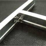 Barra revestida del techo T del cinc de Glavanized (32X24X3600, 38X24X3600m m)