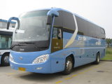 バスA7 11メートル43+1+1の座席