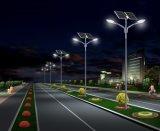 réverbère solaire d'intense luminosité de 112W DEL en vente