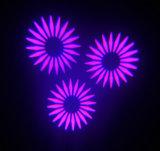 luz principal móvil del punto de 90W LED para el disco DJ (HL-012ST)