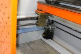 тормоз давления CNC 80tx2500mm гидровлический